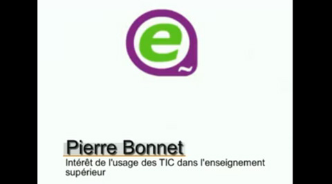 e-demos : Pierre Bonnet